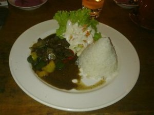 Blackpepper Beef