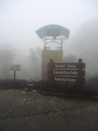 Cafe Kampung Kabayan
