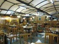 Sunan Ambu Cafe