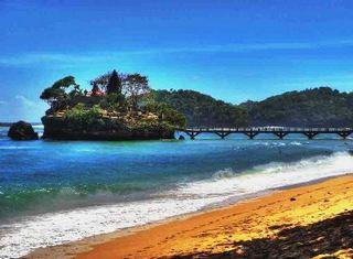 Pantai Bale Kambang, Malang