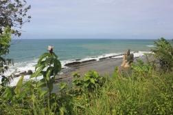 Tanjung Layarnya jadi kecil banget