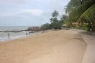 Depan Pantai Parai