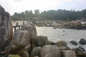 Batu Pantai Parai