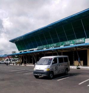 Bandara Tapteng