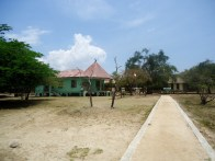 Pos Pulau Rinca